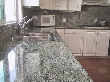 Ventajas de una encimera de granito | Cocinas en Granada